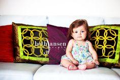 More adorable Beth Jansen