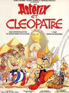 Asterix And Cleopatra (Asterix Et Cleopatre) (1968)