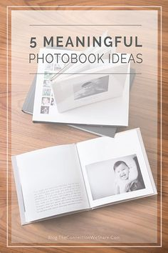 5 ideas to create meaningful photo books and how to make photo books that lasts. Includes a Blurb Coupon and promo code. Question and Answer book Funny Quotes Write a letter All about me from a-z What I love about you Blurb Photo Book, Photo Books, Blurb Book, Photo Memories, Family Memories, Baby Photography Tips, Photography Tutorials, Family Yearbook, Meaningful Photos