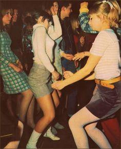 Dance Love 1960s