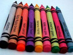 New colors , Love It!!!