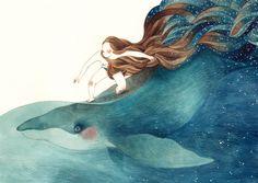 La semplice complessità della natura nelle illustrazioni di Gemma Capdevila