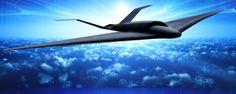 High-Tech für die Air Force: Das könnte das neue Spionage-Flugzeug werden. (Bilder: Lockheed Martin)