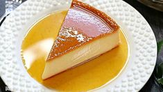 No Cook Desserts, Creme Brulee, Mousse, Panna Cotta, Sweet Tooth, Cheesecake, Pudding, Sweets, Diet