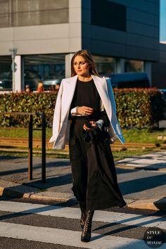 Estilo Olivia Palermo, Olivia Palermo Lookbook, Olivia Palermo Style, Street Style, Street Look, Street Chic, Street Fashion, Foto Fashion, Fashion News