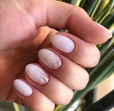 Outstanding Trendy nails are available on our site. Almond Acrylic Nails, Summer Acrylic Nails, Best Acrylic Nails, Stylish Nails, Trendy Nails, Cute Nails, Deer Nails, Milky Nails, Beauty Hacks Nails