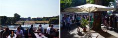Der Biergarten Schumachers ist ein Hamburger Klassiker. Schuhmachers 1024x335 Hamburg – Die schönste Stadt der WeltDas Bier ist bezahlbar, außerdem gibt es Gegrilltes zum Essen. Leider oft sehr voll, aber einen der schönsten Sonnenuntergänge Hamburgs gibt es hier trotzdem. http://www.schumachers-biergarten.de/