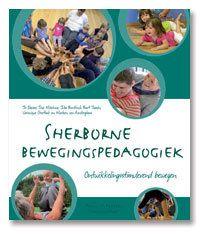 Description de l'éducation par le mouvement de Véronica Sherborne sur mon site internet!