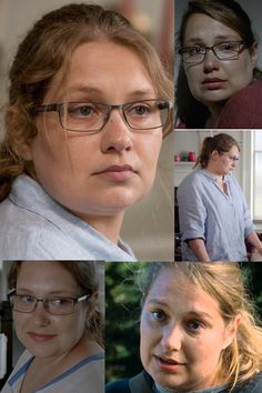 Denise Cloyd (Doctor to Alexandria once Pete Anderson was killed/Former Girlfriend to Tara Chambler)