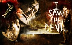 I Saw the Devil (2010)  Kim Jee-won