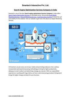 Smartech is the best Search Engine Optimization Services Company in India. We provides best seo services in Faridabad, India. Digital Marketing Strategy, Inbound Marketing, Best Seo Services, Seo Company, Search Engine Optimization, Shimla, Social Media, India, Website