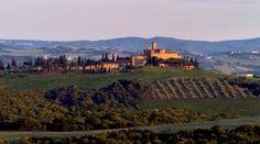 Toscana da favola: 10 castelli. L'intera regione è piena di meraviglie! Scoprite su Diari di Viaggio 10 possibili mete.