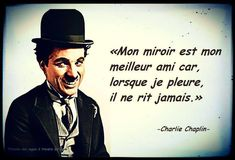 Charles Spencer Chaplin, French Quotes, Some Words, Affirmations, Fun Facts, Wisdom, Messages, Thoughts, Feelings