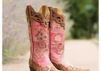 A legdivatosabb western csizmák