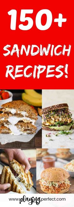 If you want a sandwich recipe, here's the sandwich recipe list! Sandwich recipes of sandwich ideas you'll love! Every sandwich idea you need with this top sandwich list! FREE printable pack too! Meatloaf Recipes, Sandwich Recipes, Sandwich Ideas, Easy Meatloaf, Easy Dinner Recipes, New Recipes, Favorite Recipes, Cheap Recipes, Recipes
