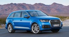 2016 Audi Q7 Redesign And Price Review – The Audi Q7 has dependably been the lead SUV for Audi and their most recent model doesn't frustrate.