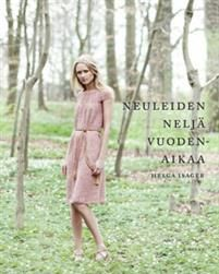 Photography: Lizette Kabré Cover of Finstickat by Helga Isager Published by Natur Kultur, SE Knitting Books, Crochet Books, Knitting Projects, Knitting Patterns, Knit Crochet, Knit Dress, Knitwear, Summer Dresses, Sewing