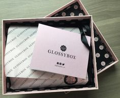 GlossyBox Subscription Box Review & Coupon – March 2015