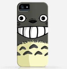 Totoro Phone Case