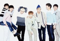 Lovely and Born To Beat #btob