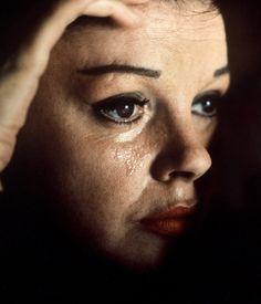 Judy Garland by Douglas Kirkland