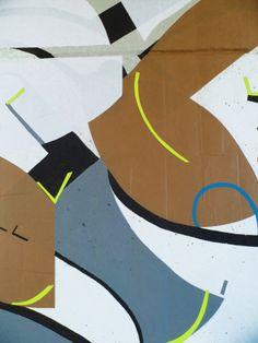 Disneylexya, Poliniza, 2014  Valencia, Spain #disneylexya, #poliniza, #street, #art, #urbano, #streetart