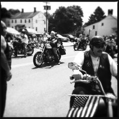 photo by samlaurenphoto: #4thofjuly #bikers #instahub #ig #instagram #popular