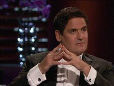 Mark Cuban Rips Clippers Prior To Mavericks-Clippers Game