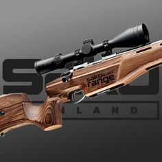 New for 2013 is the Sako Quad Range Rifle. http://www.gmk.co.uk/index.php?p=news&nid=51077