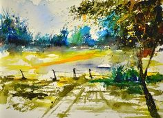watercolor 112040