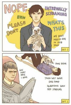 Omg just like the rdj Sherlock film