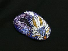 Blue Dragon Rock, LOOK at this my little F-bomb girl ! You could so do this!