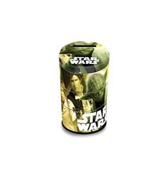 Hucha metal Star wars Tapa Yoda