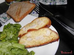 Besamel, több mint mártás!: Csirkemell bacon köntösben
