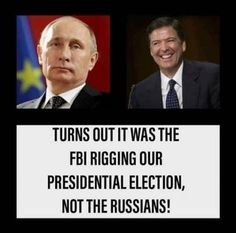 So why isn't the FBI being investigated by another Dept. and audited by the IRS? The DHS should be investigating the FBI inside and out until they purge the corrupt people involved. Political Quotes, Political Views, Truth Hurts, It Hurts, Utah, Us Presidential Elections, Madam President, Pray For America, Conservative Politics