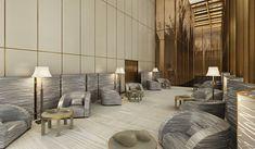 ARMANI / CASA アルマーニ / カーザ「The art of living by Giorgio Armani」Harbaa Towers Tel Aviv(テル・アビブ:ハバータワーズ)