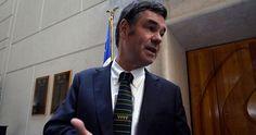 Manuel José Ossandón apunta a la elección de intendentes para 2017
