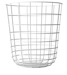 Skodvin Wire Basket