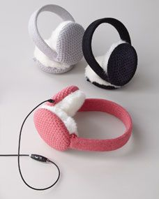 Tech Earmuffs - City Slips Find our speedloader now!  http://www.amazon.com/shops/raeind