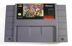 Looney Tunes B-Ball for Super Nintendo SNES 1995 by Retro8Games
