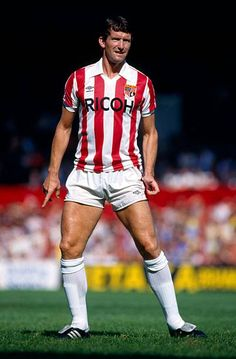 English Football League Division One Stoke City v Manchester City Mike Doyle Football Photos, Football Shirts, Mike Doyle, Stock Pictures, Stock Photos, Stoke City Fc, English Football League, Manchester City, Image Collection