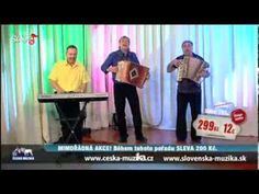 VESELA TROJKA HOLKA Z MORAVY Polka Music, European Countries, Czech Republic, Musicals, Baseball Cards, Retro, Youtube, Entertaining, Music