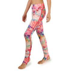 Free Shipping on orders over $35. Buy Danskin Now Studio Women's Printed Stirrup Legging at Walmart.com