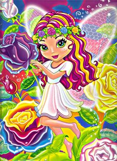 Oh emm geeee LISA FRANK! This was my stuff as a kid! Had a Lisa frank club and all Lisa Frank Stickers, Maila, Le Jolie, Rainbow Art, 90s Kids, Kawaii, Cute Wallpapers, Iphone Wallpapers, Bunt