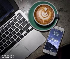 Singapore (Brother Bird @brotherbirdsg)  by Eleanor (@geekyelephant)  Use our app to find the best cafes and spaces to work from. -- One of Eleanor's go-to places to get work done is at Brother Bird in Singapore. -- #workhardanywhere