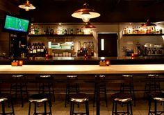 Bar Bar Comercial e Coquetéis, Los Angeles