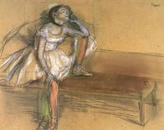 Image result for Edgar Degas monoprints