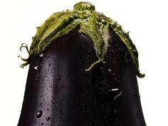 Farmers' Market Recipe Finder: Eggplant
