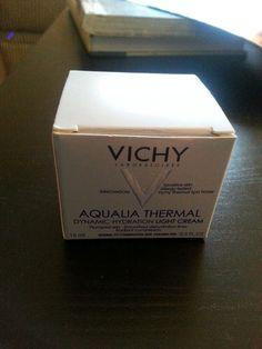Vichy light cream