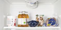 12 Metabolism-Boosting Foods To Always Keep On Hand